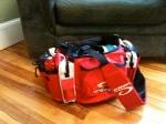 Lat 64 Pro Bag