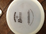 The Sasquatch of disc golf equipment... the CE Buzzz